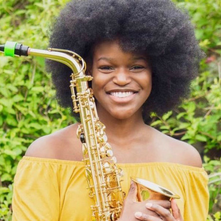 10 Questions with Tuneful Musician Ariana Stanberry