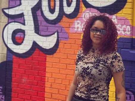 Ashlee Sanchez: To the Beat of Her Rhythm