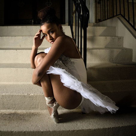 Illuminating the Stage: An Interview with Jazmin Hall