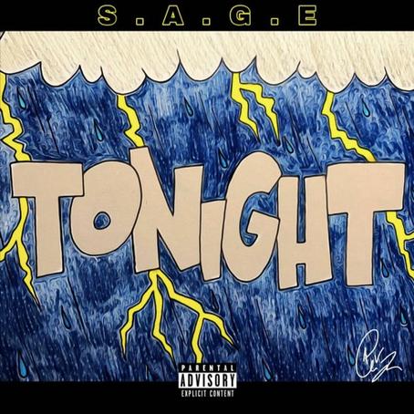 "[Song Spotlight] S.A.G.E. - ""Tonight"""