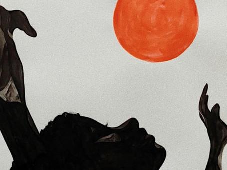 "Erycka Releases New Summer Single, ""Luna"""