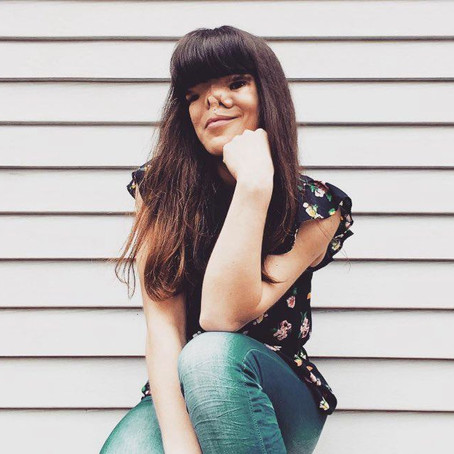 Q&A with Singer-Songwriter, Albina Mason
