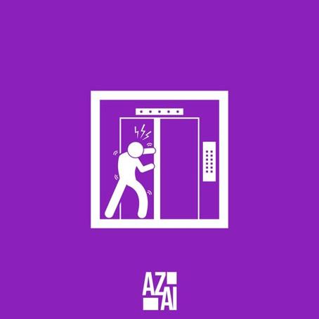 """[Song Spotlight] Azai - """"Stuck"""" (Feat. Terrell Burt)"""