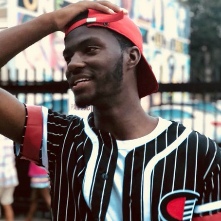 Teen Rapper Taps Into the Sounds of Summer