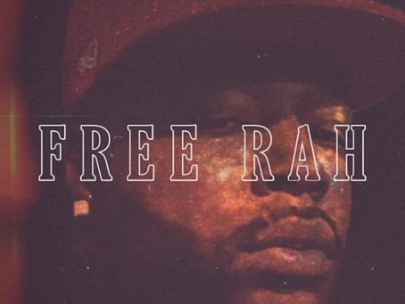 "[New Single Release] Jiggy General - ""Free Rah"""