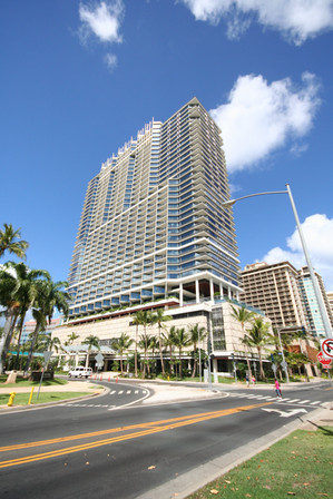 Trump International Hotel and Tower Honolulu