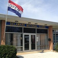 Welcome to the Delaware Military Museum