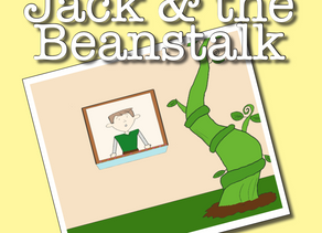 Whimsy's Story & Dance Time: Jack and the Beanstalk