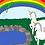 Thumbnail: Whimsy Mini Storybook: Two Unicorn Friends