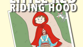 Whimsy's Story & Dance Time: Little Red Riding Hood