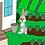 Thumbnail: Whimsy Mini Storybook: Bun-Bun the Carrot Keeper