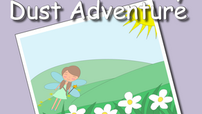 Whimsy's Story & Dance Time: Blossom's Fairy Dust Adventure