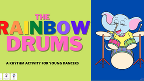 The Rainbow Drums