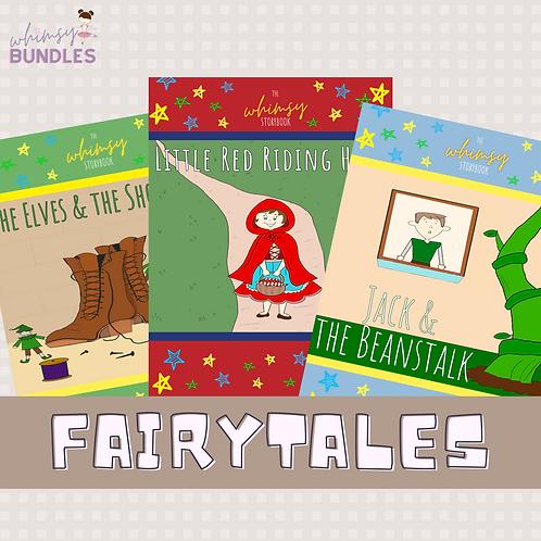 The Fairy Tale Bundle