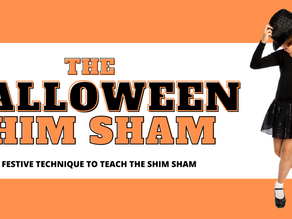 The Halloween Shim Sham