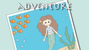 Whimsy's Story & Dance Time: Nixie's Mermaid Adventure