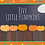 Thumbnail: Whimsy Storybook: 5 Little Pumpkins