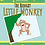 Thumbnail: Whimsy Mini Storybook: The Hungry Little Monkey