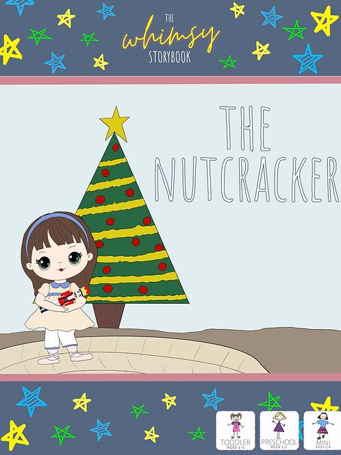 Whimsy Storybook: The Nutcracker