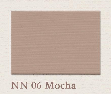 Mocha NN06 Wandfarbe