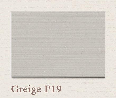 Greige P19 Musterfarbe - matt