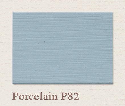 Porcelain P82 Wandfarbe