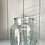 Thumbnail: Bauchiges Einmachglas / Vase