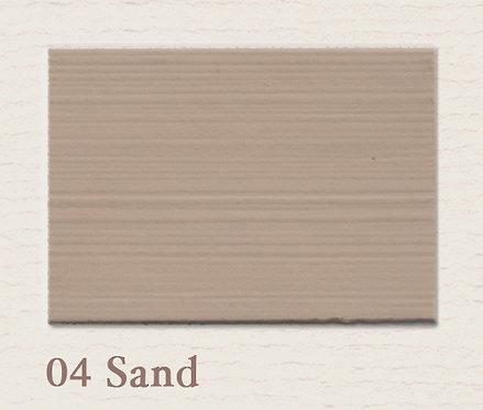 Sand 04 Möbelfarbe