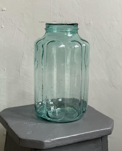 Einmachglas / Vase