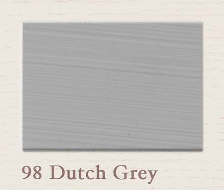 Dutch Grey 98 Wandfarbe