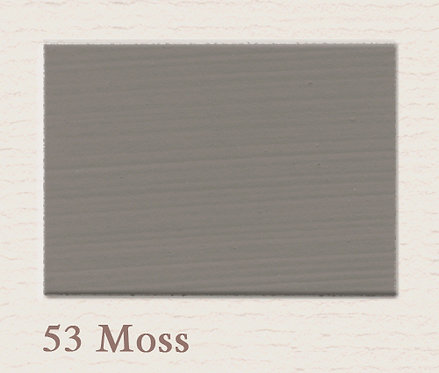 Moss 53 Musterfarbe - matt
