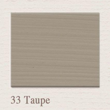 Taupe 33 Möbelfarbe