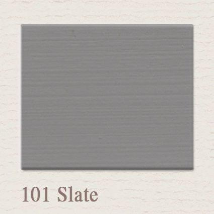 Slate 101 Musterfarbe - matt