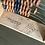 Thumbnail: Kleiner Holzrechenschieber