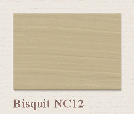 Bisquit NC12 Möbelfarbe