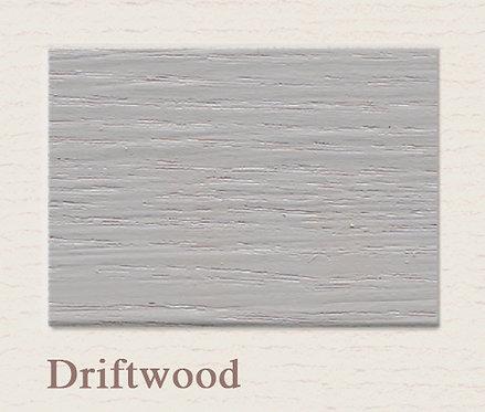Driftwood Aussenfarbe