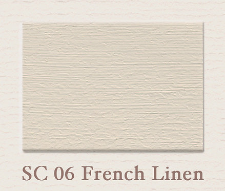 French Linen SC06 Musterfarbe - matt