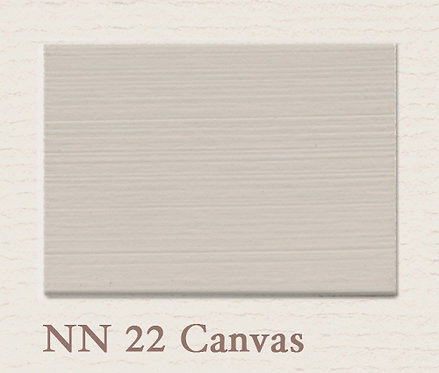 Canvas NN22 Musterfarbe - matt