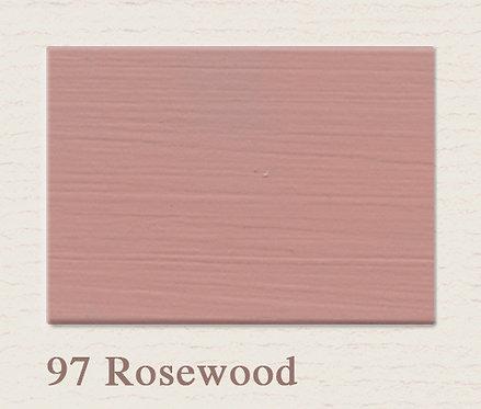Rosewood 97 Möbelfarbe