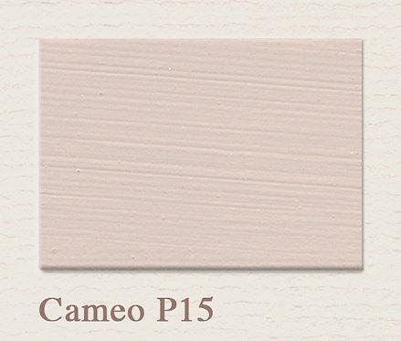 Cameo P15 Möbelfarbe