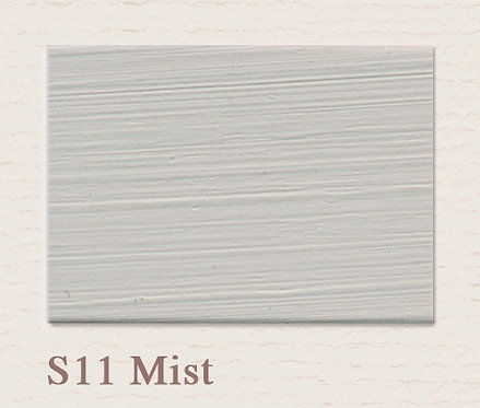 Mist S11 Musterfarbe - matt