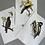 Thumbnail: Tier Lehrkarten Vogel Set