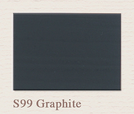 Graphite S99 Musterfarbe - matt