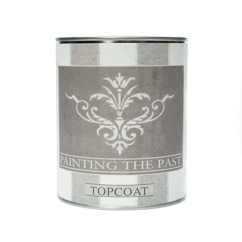 Painting the Past Topcoat - Schutzlack - 1l