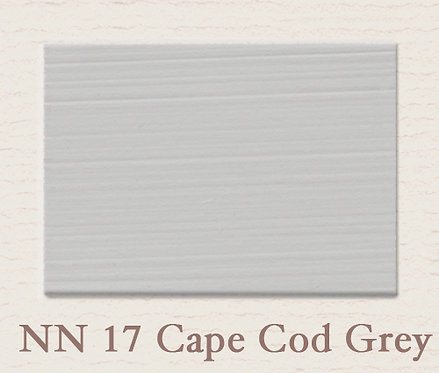Cape Cod Grey NN17 Musterfarbe - matt