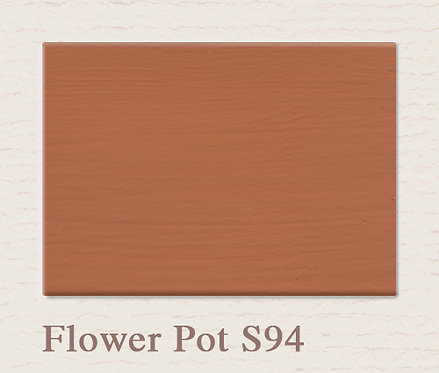 Flowerpot S94 Musterfarbe - matt