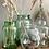 Thumbnail: Bauchiges Glas / Vase