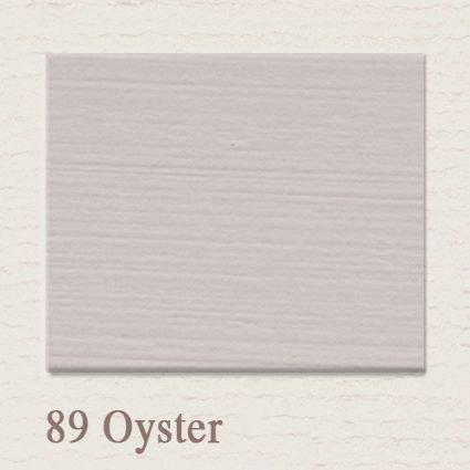 Oyster 89 Wandfarbe