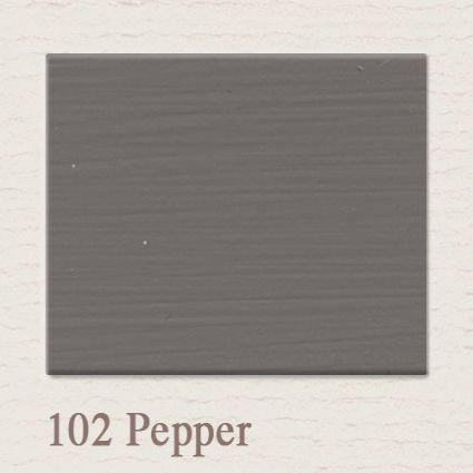 Pepper 102 Musterfarbe - matt