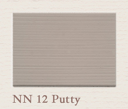 Putty NN12 Wandfarbe